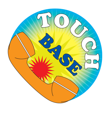 image for TouchBase Mobile App
