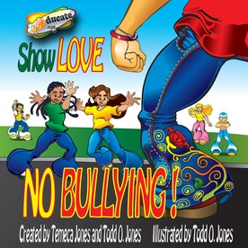 image for Show Love No Bullying