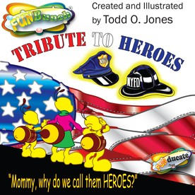 image for Tribute to Heroes Book Series