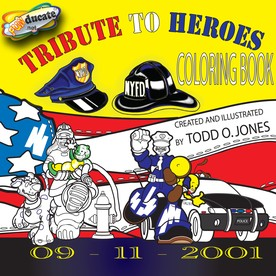 image for Tribute to Heroes Military Books