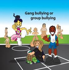 Gang Bullying
